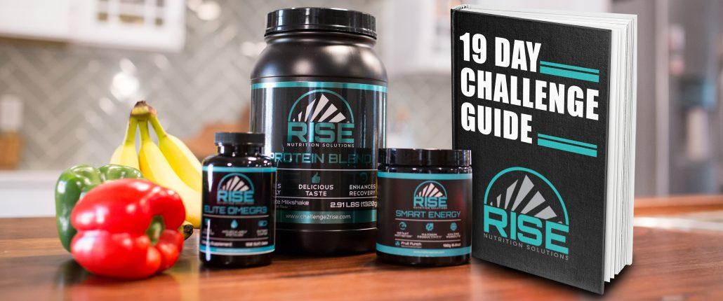 challenge 2 rise